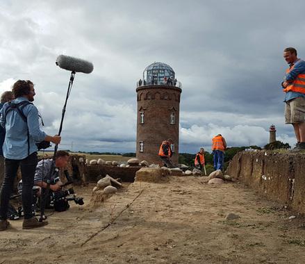 Archäologie in Mecklenburg-Vorpommern