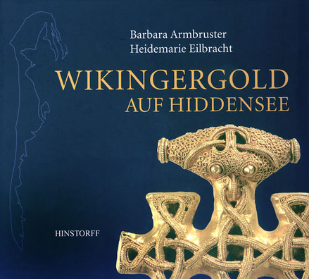 "Cover ""Wikingergold auf Hiddensee"""
